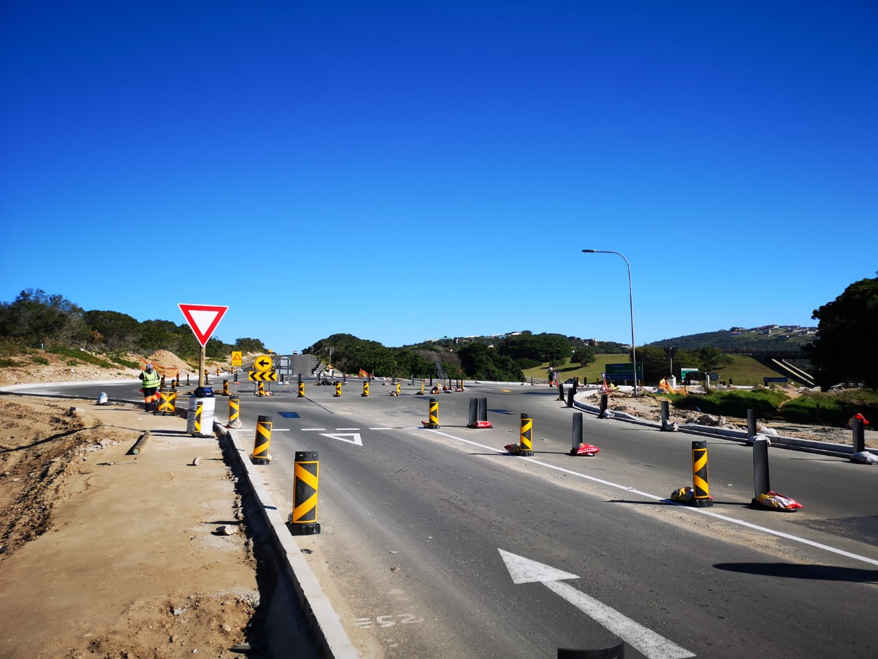 Comercial Goverment Paving Contracting