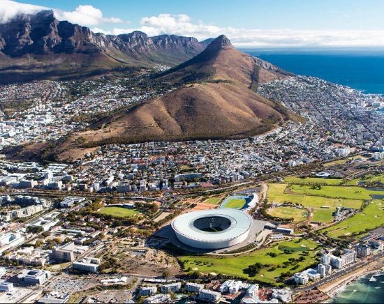 Picture of Cape Town About Our Service